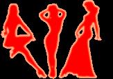 Проект «Силуэт», логотип