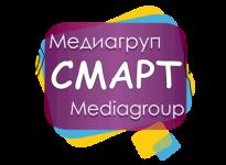 Уменьшенная версия логотипа Смарт